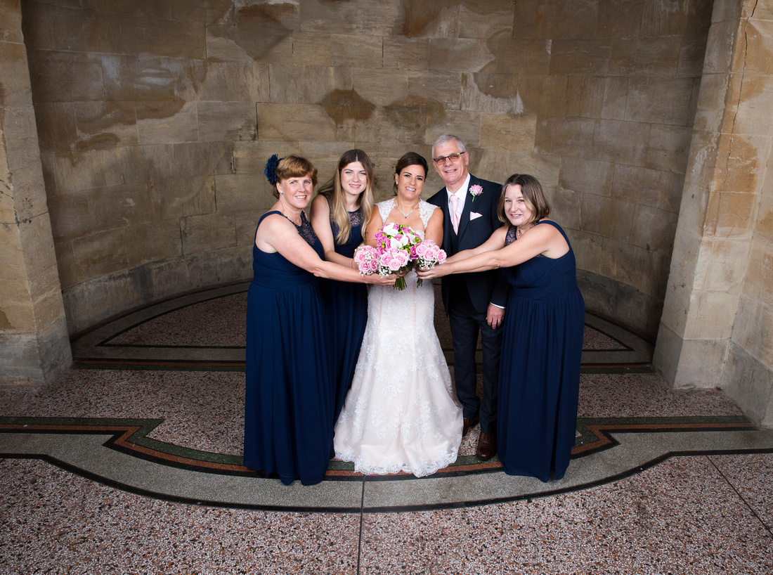 124.Wedding R&J. The Roman Baths.Beata Cosgrove Photography