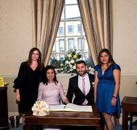 18.Wedding. Guildhall.Beata Cosgrove Photography