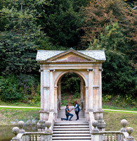 15.Secret Proposal. Prior Park. National Trust.Beata Cosgrove Photography