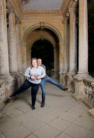 20.Secret Proposal. Prior Park. National Trust.Beata Cosgrove Photography