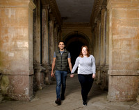 7.Secret Proposal. Prior Park. National Trust.Beata Cosgrove Photography