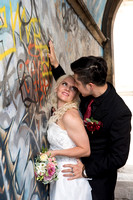 Arty-Wedding-Bristol-Beata Cosgrove-Photography