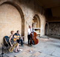 The-Roman-Baths-musicians-Beata-Cosgrove Photography