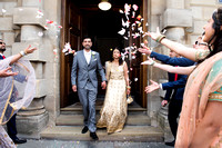 Guildhall. Wedding in Guildhall. Beata Cosgrove Photography