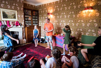 9.Magician birthday party. Beata Cosgrove Photography