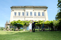 Wedding in Bath. Bailbrook House Hotel. Summer. Bath photographer. Beata Cosgrove Photography