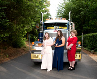 Prom.Event photographer. Bath. Beata Cosgrove Photography