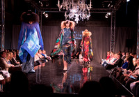 Bath in Fashion.Catwalk. Beata Cosgrove Photography