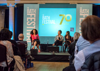Bath Festival events 24.5.2018