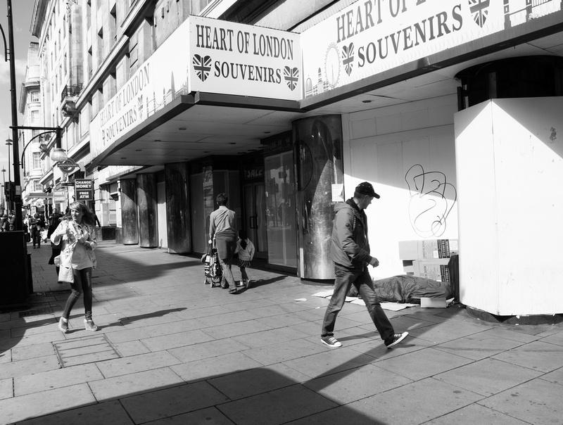 Heart of London. 18.4.2015.Beata Cosgrove Photography