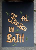 Bath Life Cover. Beata Cosgrove Photography