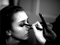 14.Before the Catwalk. Models preparation. 22.4.2016. Beata Cosgrove Photography