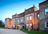 Ston Easton Park Hotel near Bath. Beata Cosgrove event photographer