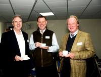 Property event. Michael Blowers_Richard Waters_Andrew Standen McDougal. Beata Cosgrove Photograpy