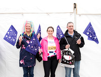 4.Bath Half Marathon. Dorothy House.12.3.2017. Beata Cosgrove Photography